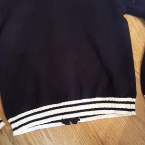 Gymboree Shirts & Tops - Gymboree Girls Ladybug Cardigan Sweater